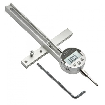 iGaging DigiAlign Digital Tool Alignment Caliper